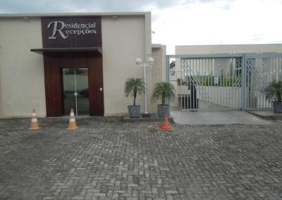 residencial recepcoes