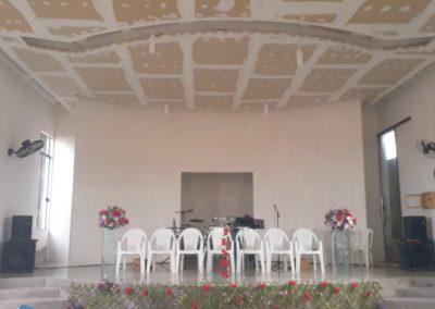 Igreja Assembleia de Deus Subsede Área 59