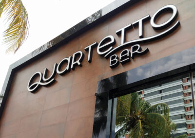 Quartetto Bar